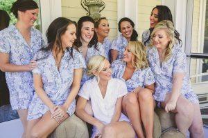 matching-pajamas-bridesmaids-getting-ready