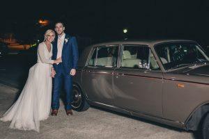wedding-reception-getaway-car