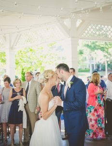 outdoor-wedding-reception-first-dance