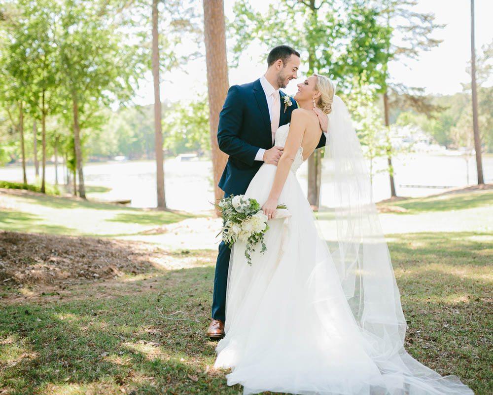Neutral Southern Wedding Ideas Reynolds Plantation Georgia Brandy Angel Photography105