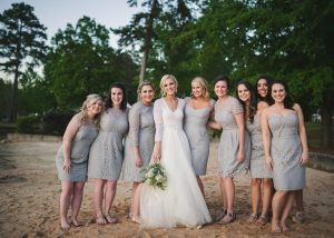 gray-lace-bridesmaid-dresses