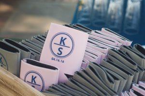 custom-monogram-wedding-koozie-favors