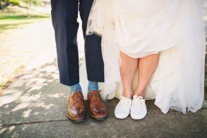bride-groom-wedding-shoes