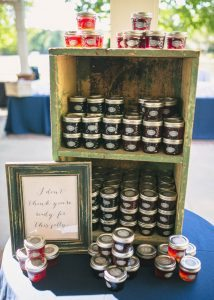 jelly-wedding-favors
