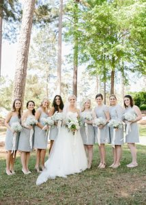 gray-wedding-bridesmaid-dresses