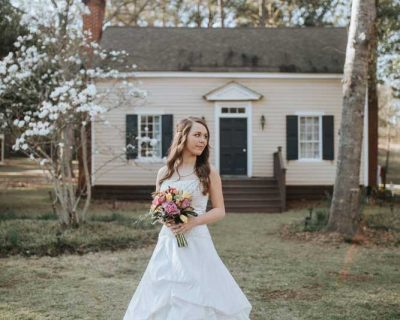 Antebellum Home Wedding Venues Near You