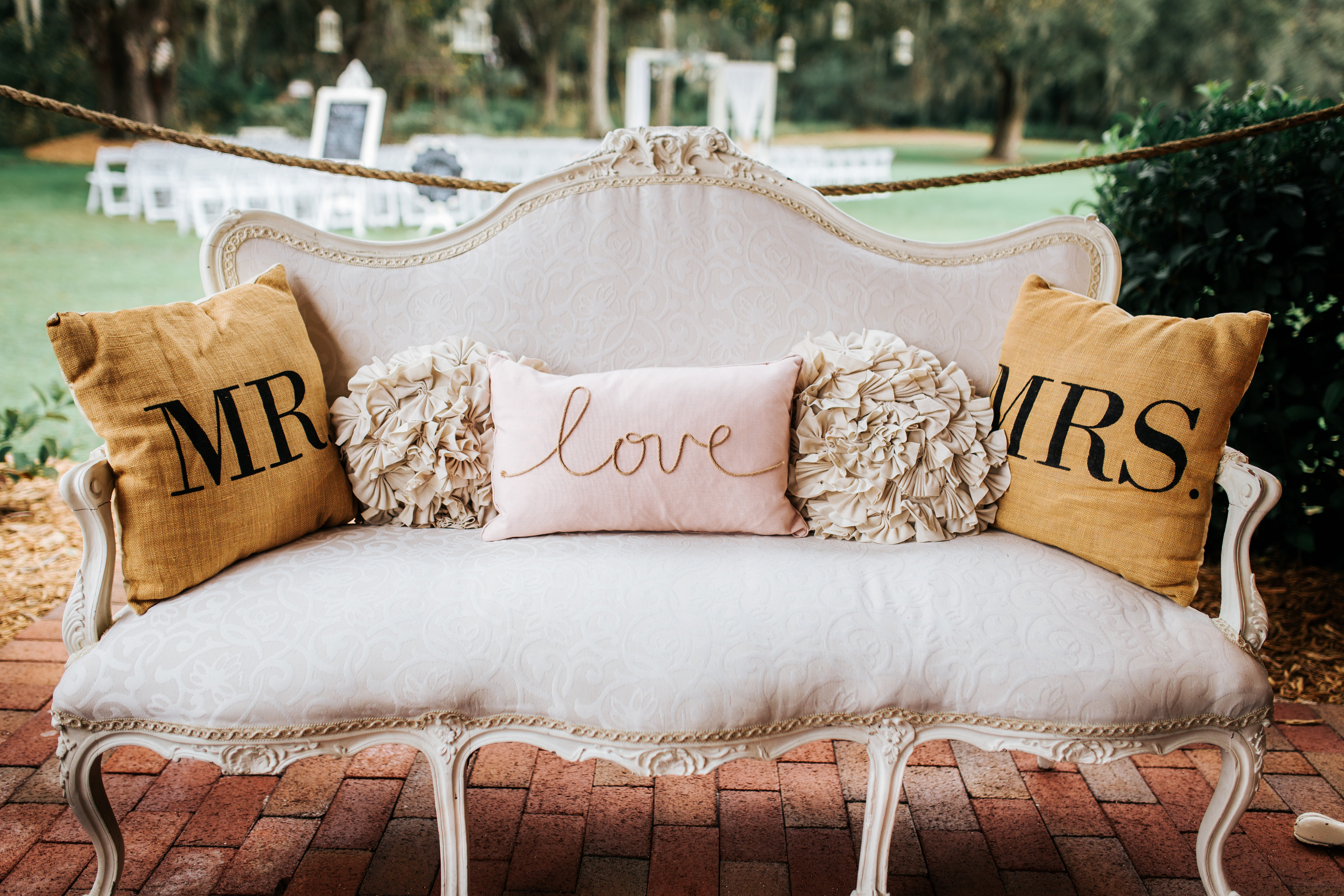 A Relaxed Rustic Inspired Wedding at Cross Creek Ranch in Dover, FL ...