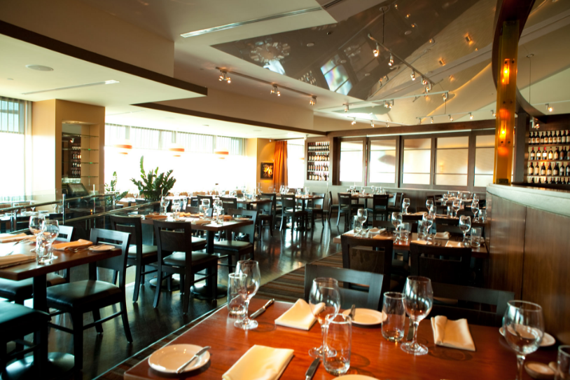 Rehearsal dinners in Naperville