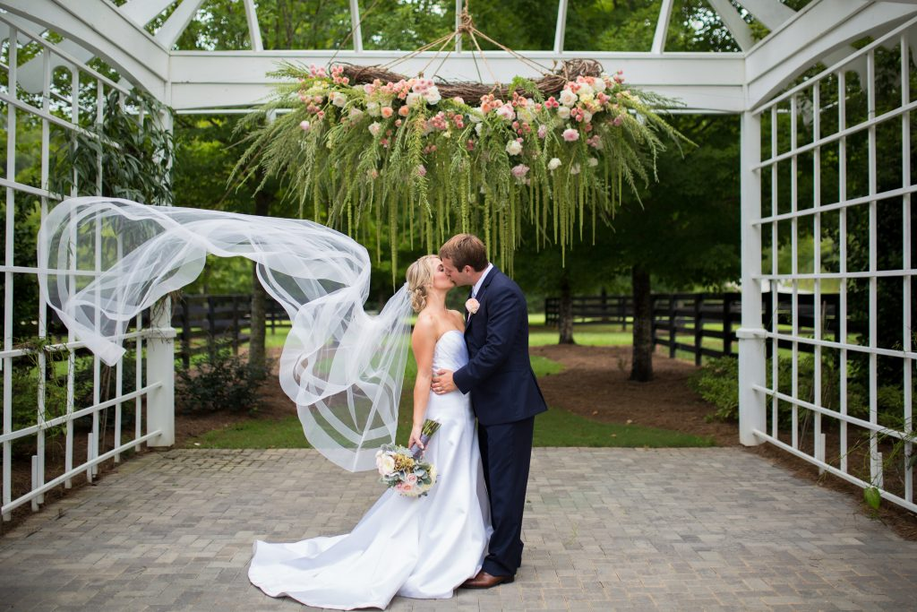 Welcome To The Georgia Wedding Consultants