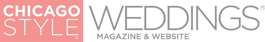 ChicagoStyle Weddings Retina Logo