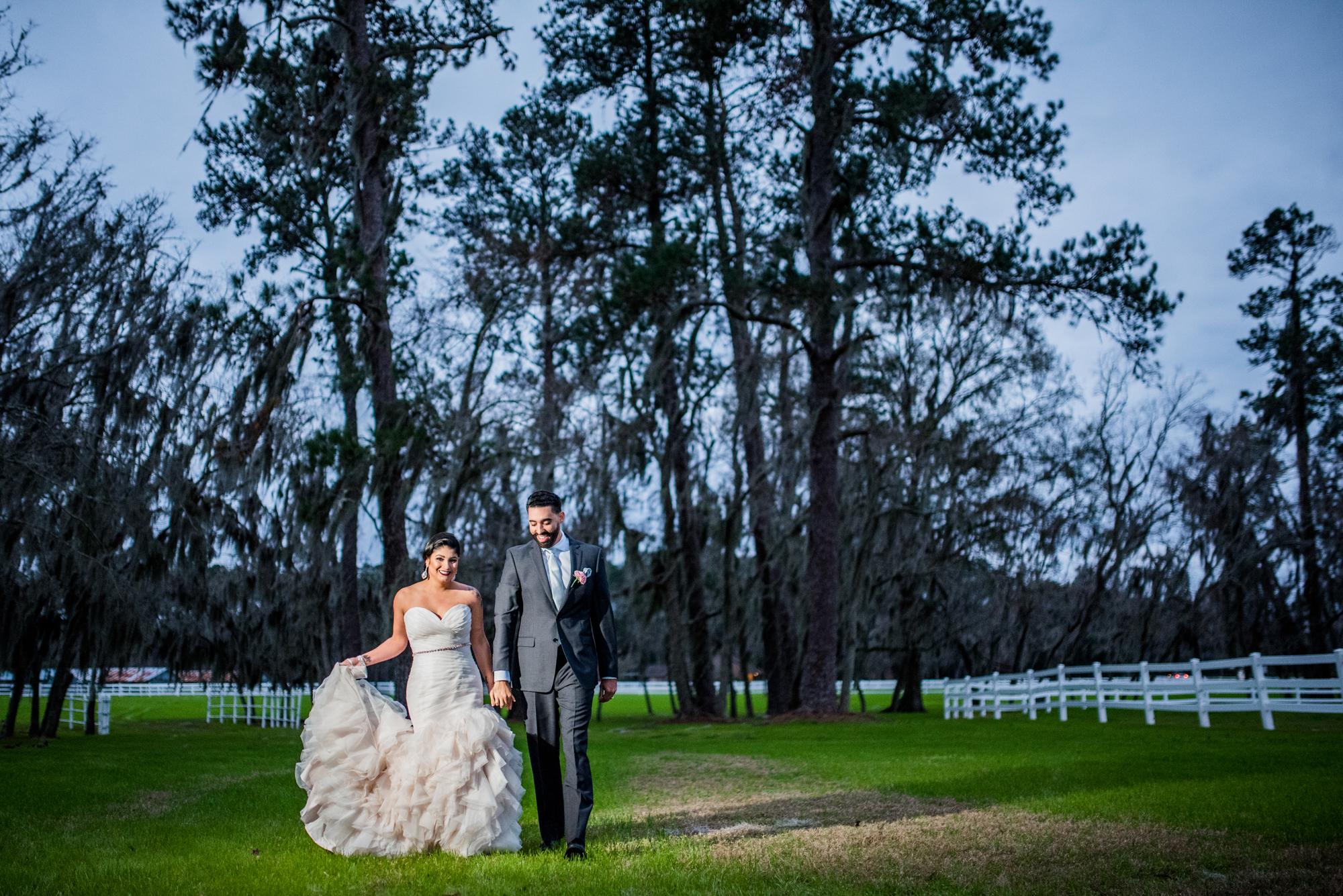Romantic Upscale Barn Wedding The Celebration Society