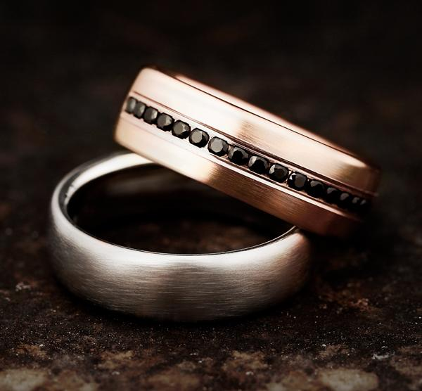 Benchmark Rings in Chicago, Illinois | Wedding Bands | Wedding Rings | Jewelry