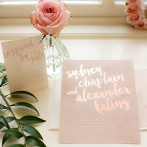 Invitations and Stationery Directory