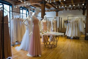 Jenny Yoo Collection in Chicago, Illinois