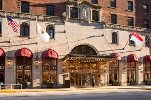 The Knickerbocker Chicago - Chicago, Illinois
