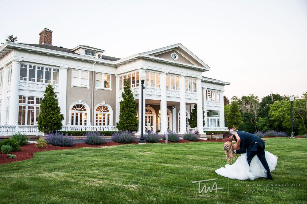 Lehmann Mansion in Lake Villa, Illinois | Wedding Venue | Event Venue | Wedding Catering