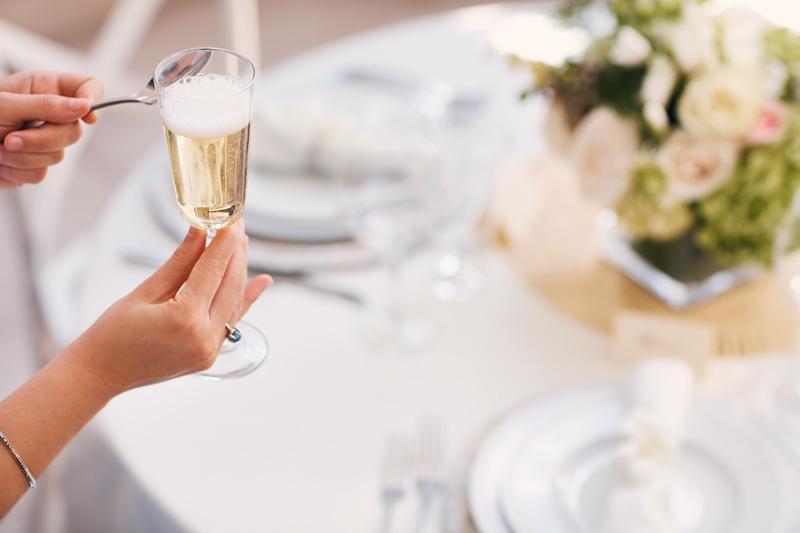 Loews Chicago in Chicago, Illinois | Wedding Venue | Wedding Reception