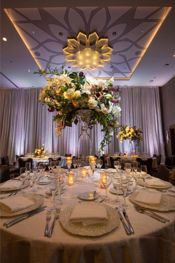 Loews Chicago in Chicago, Illinois   Wedding Venue   Wedding Reception