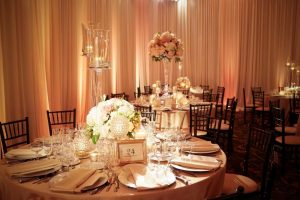 The Mirage - Four Points Sheraton O'Hare - Venue - Wedding Venue