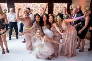 The Mirage - Four Points Sheraton O'Hare - Venue - Wedding Venue