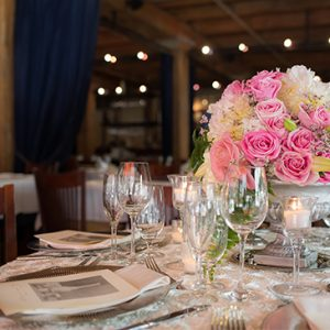 Rehearsal Dinner and Pre-Wedding Celebration Directory