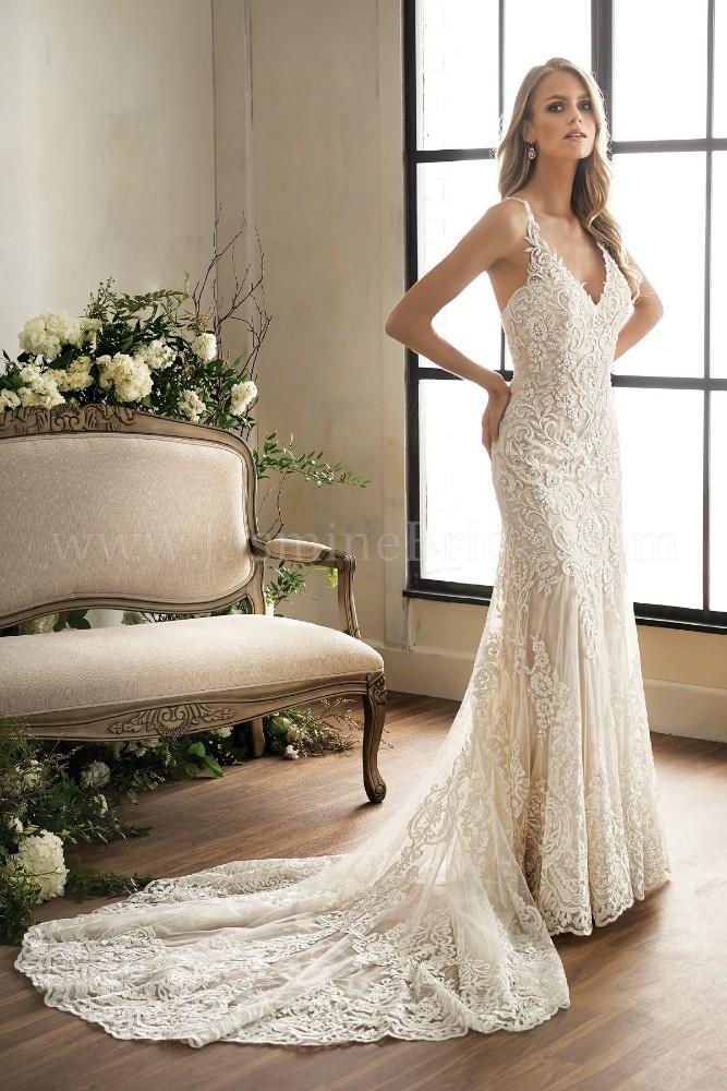 The Crystal Bride in Geneva, Illinois | Wedding Gowns
