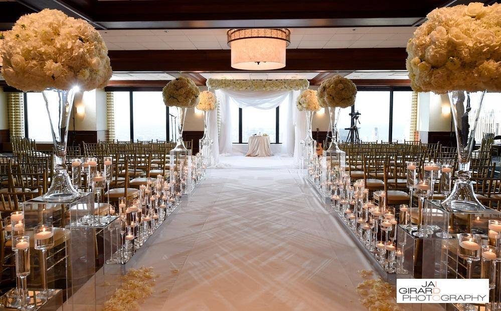 The Metropolitan in Chicago, Illinois   Wedding Venue
