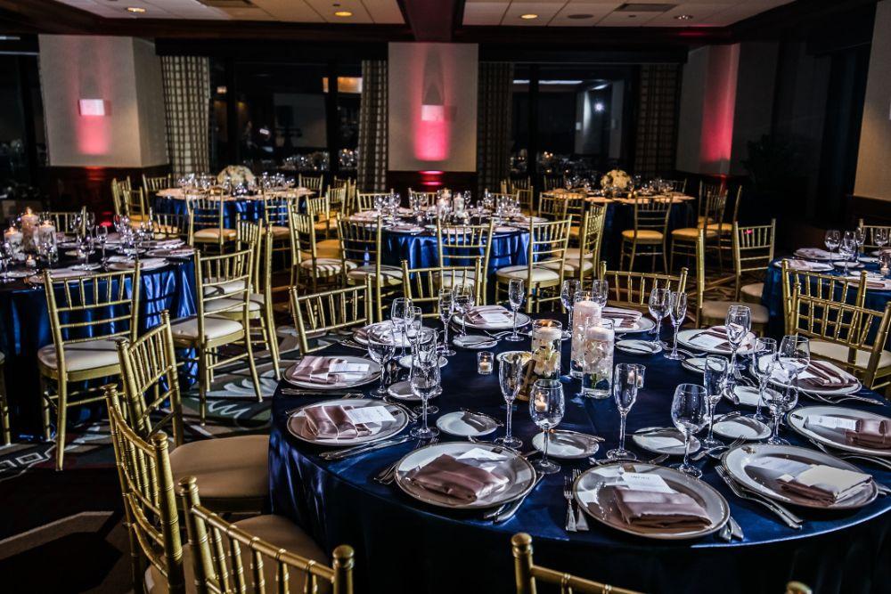 The Metropolitan in Chicago, Illinois | Wedding Venue | Rehearsal Dinner Venue
