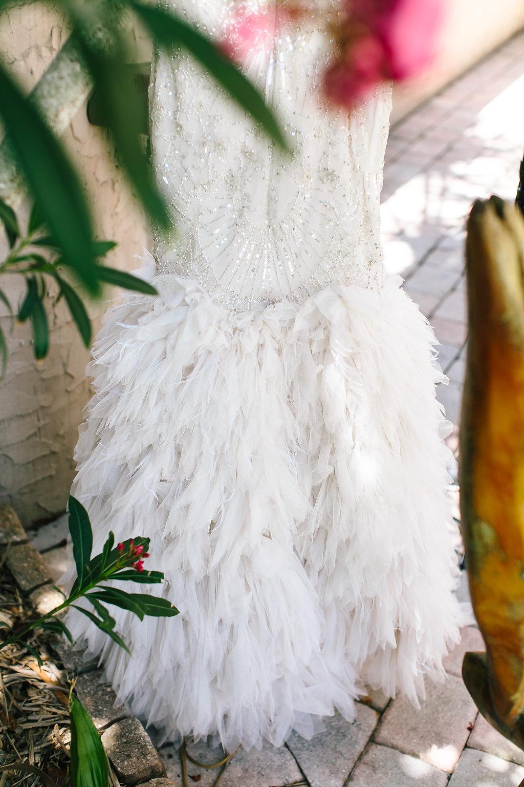 Florida Wedding Gatsby Style - The Celebration Society
