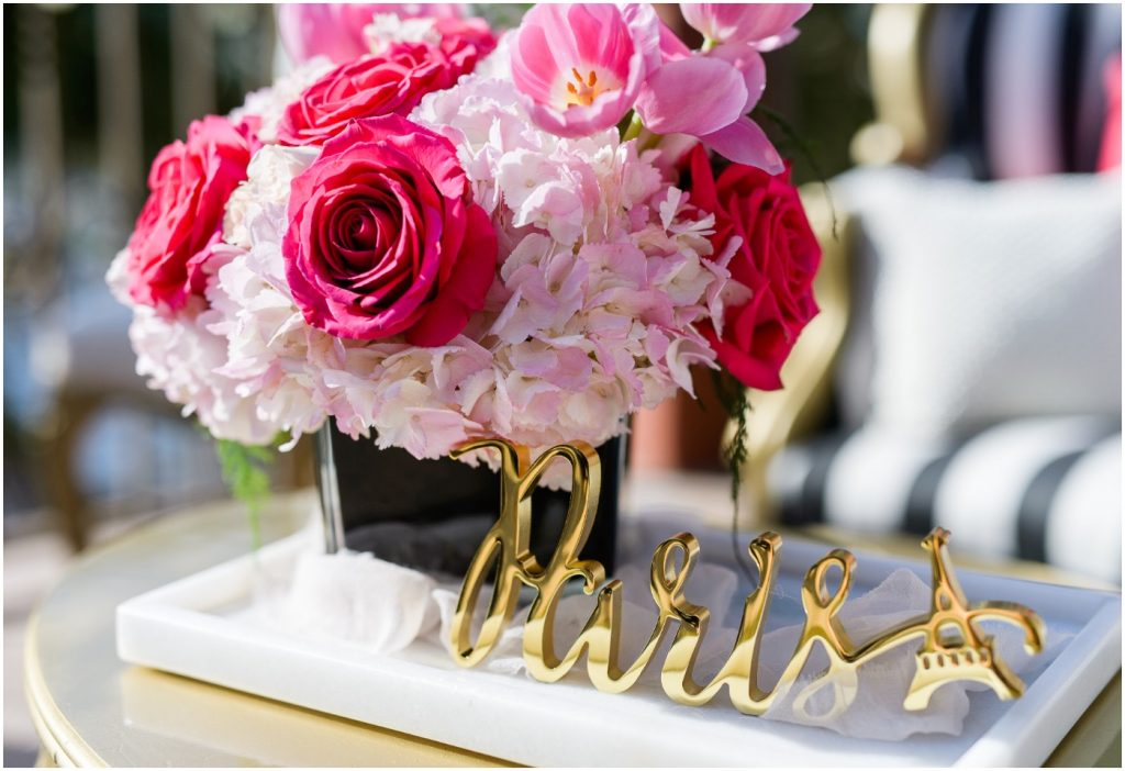 Paris Themed Party Ideas The Celebration Society