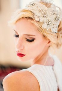 How to Embrace the Glitter Wedding Trend pic1