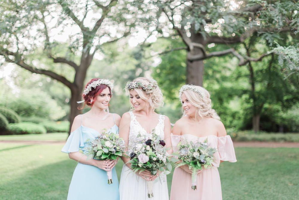 Diana's Bridal | Wedding Gowns | Bridal Boutique | Wedding Dress