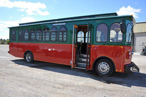 Empire Limousine & Trolley in Des Plaines, Illinois
