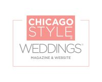 ChicagoStyle Weddings vendor listing