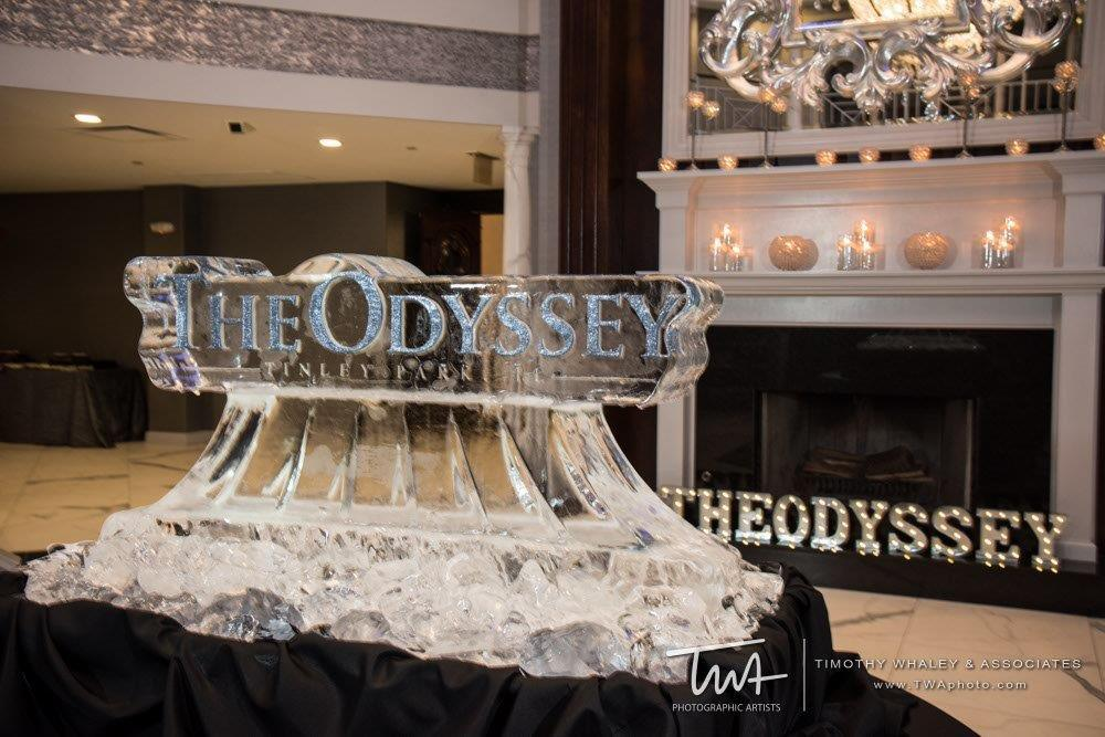 The Odyssey in Tinley Park, Illinois