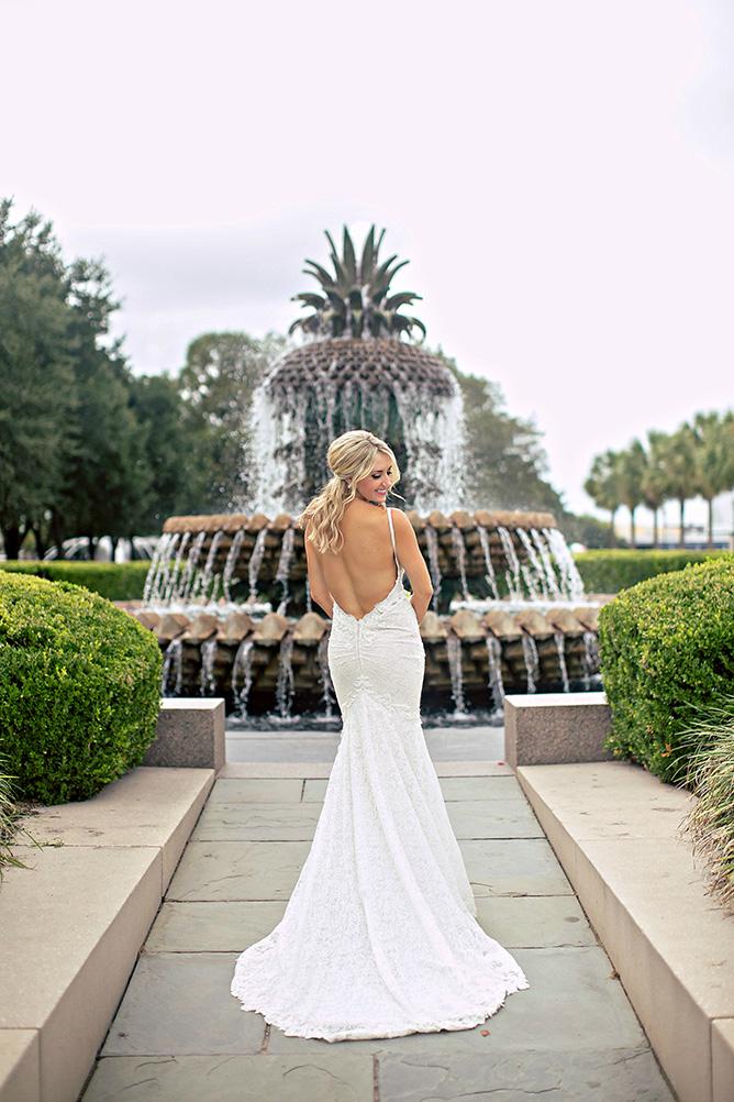Charleston SC destination wedding