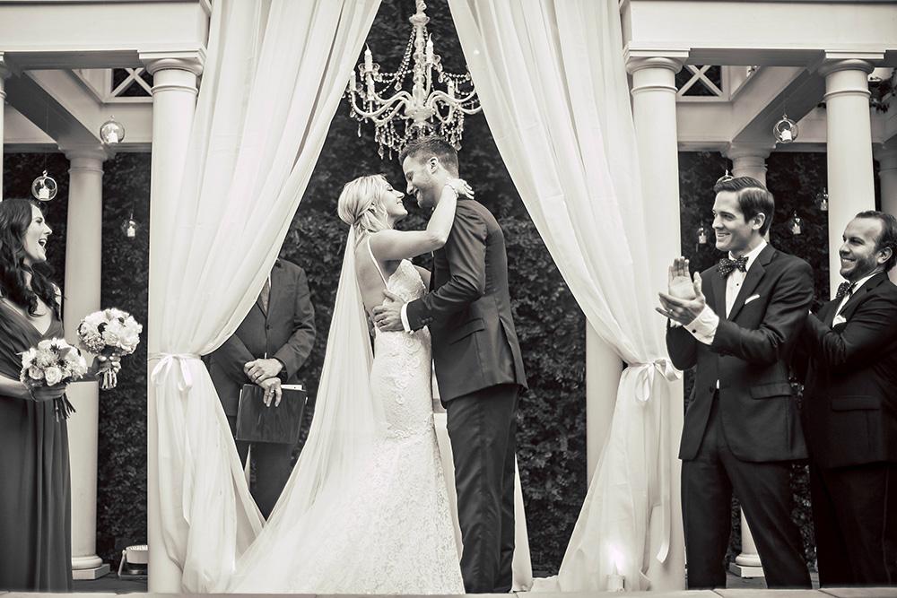 Charleston SC wedding ceremony