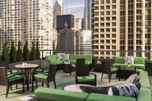 Kimpton Hotel Palomar in Chicago, Illinois