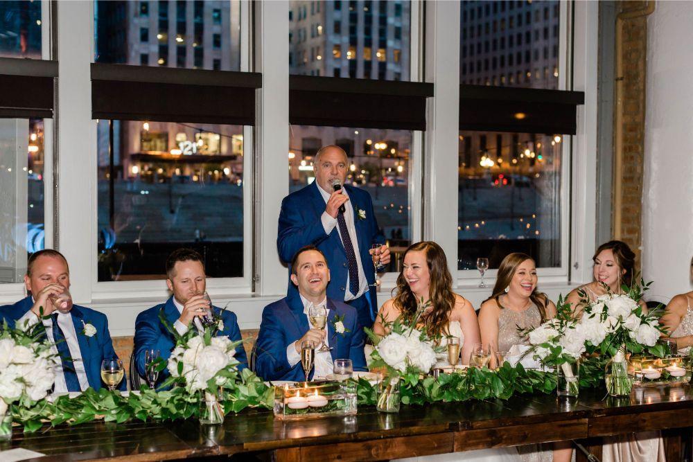 River Roast in Chicago, Illinois | wedding venue | reception venue | ceremony venue