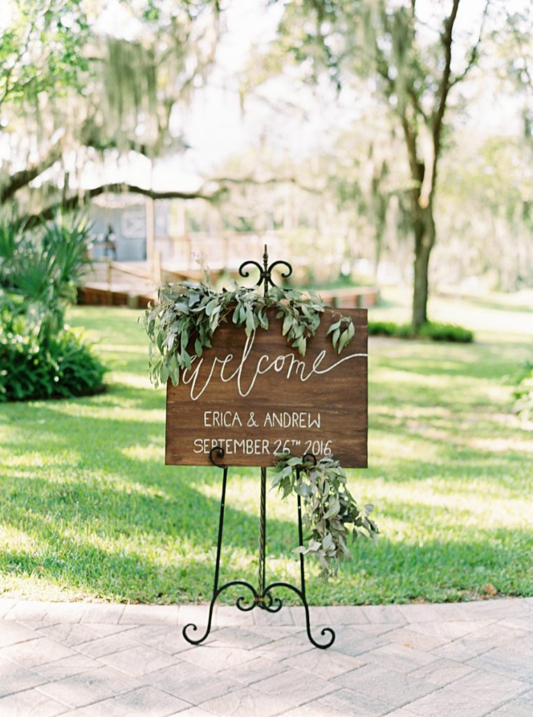 Small Intimate Wedding at Up the Creek Farms - The Celebration Society