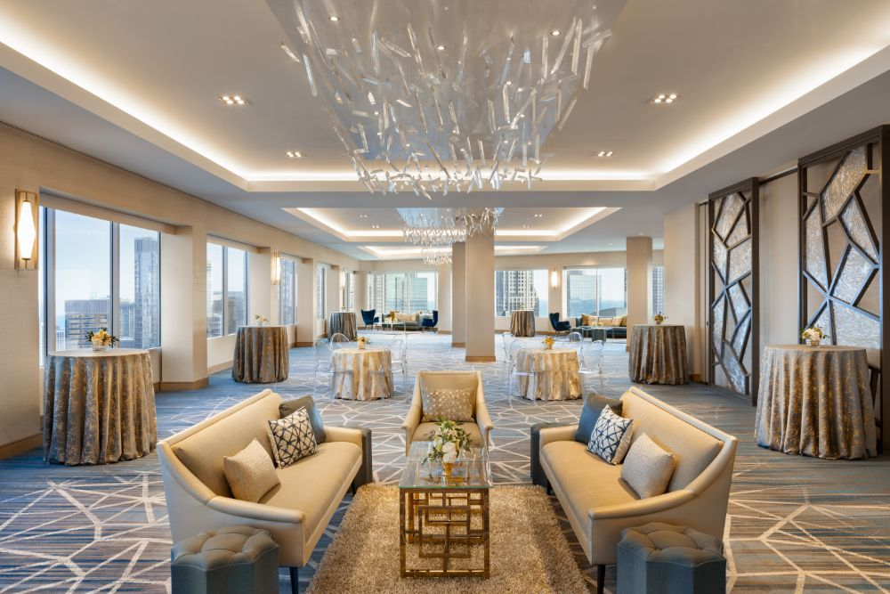 Swissotel Chicago in Chicago, Illinois | Wedding Venue