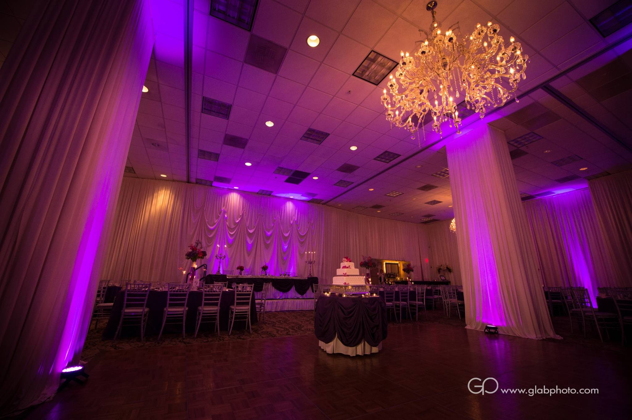 Allegra Banquets & Catering in Schiller Park, Illinois