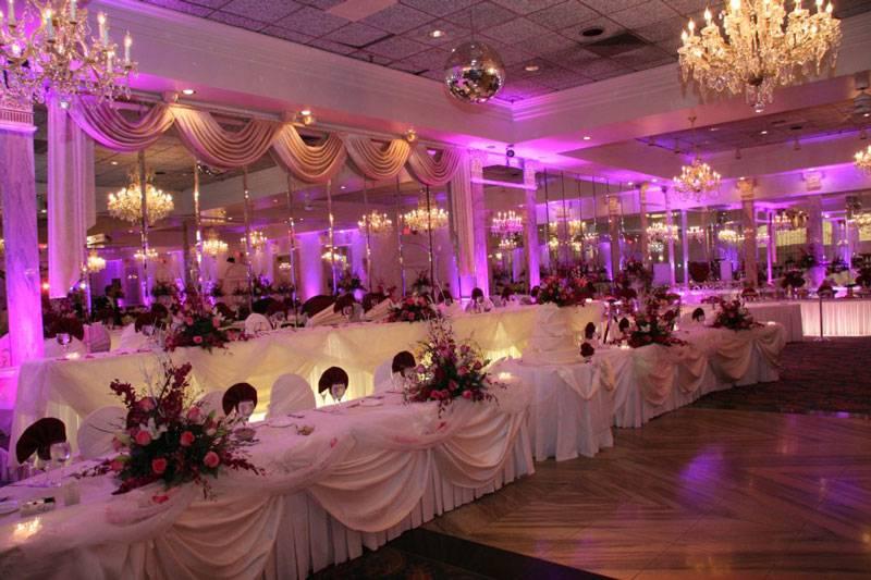 Alta Villa Banquets in Addison, Illinois