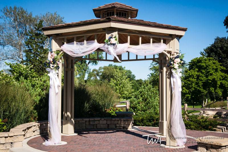 Chandler's Weddings & Special Events in Schaumburg, Illinois