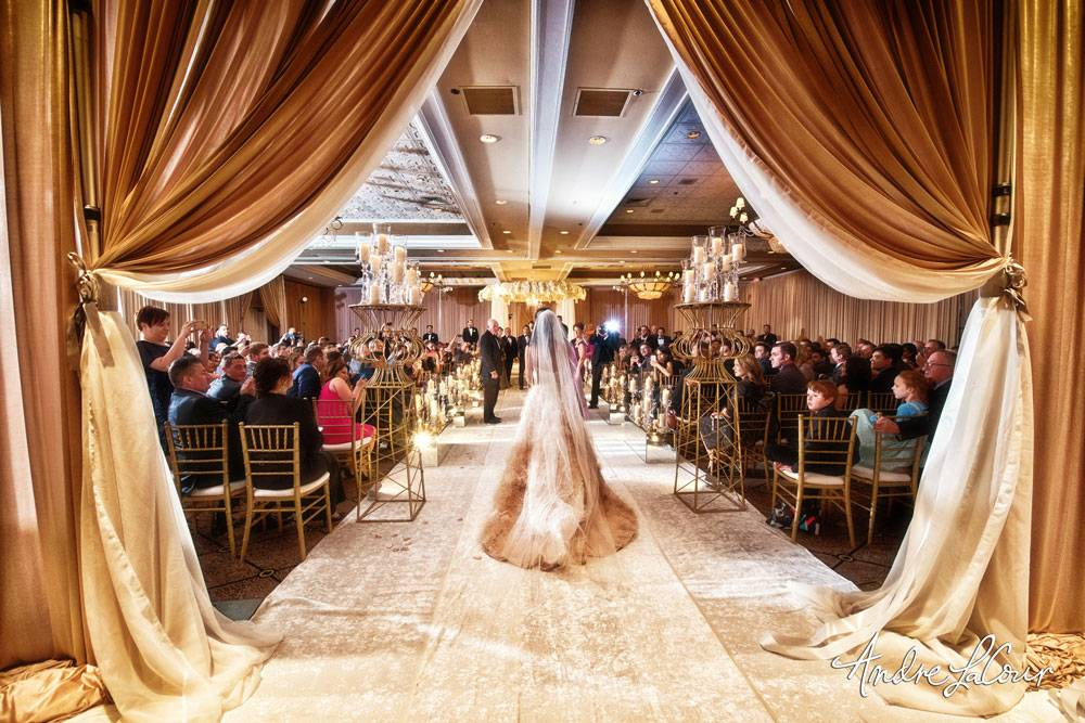 Concorde Banquets in Kildeer, Illinois