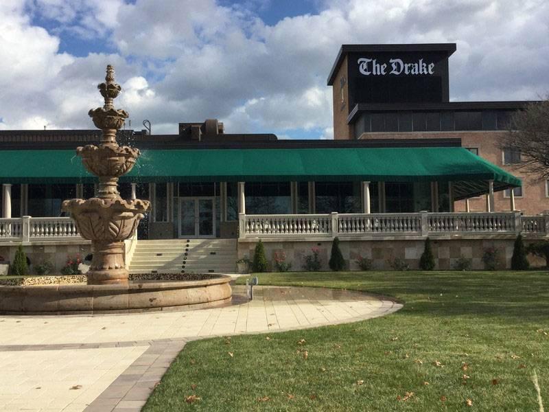 The Drake Oak Brook in Oak Brook, Illinois
