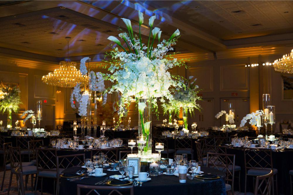 Drury Lane in Oakbrook Terrace, IL | Wedding Venue