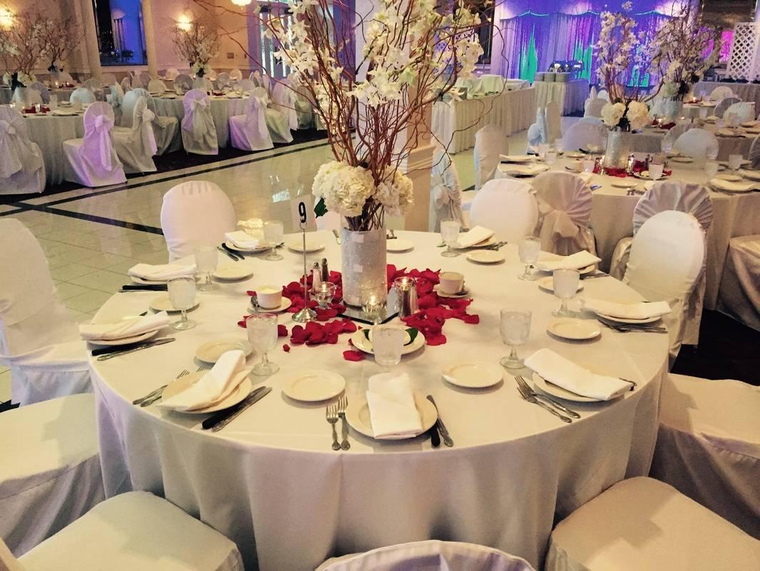 Elmcrest Banquets by Biancalana in Elmwood Park, Illinois
