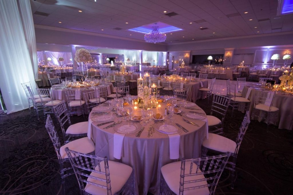 Empress Banquets in Addison, Illinois | Event Venue | Wedding Venue