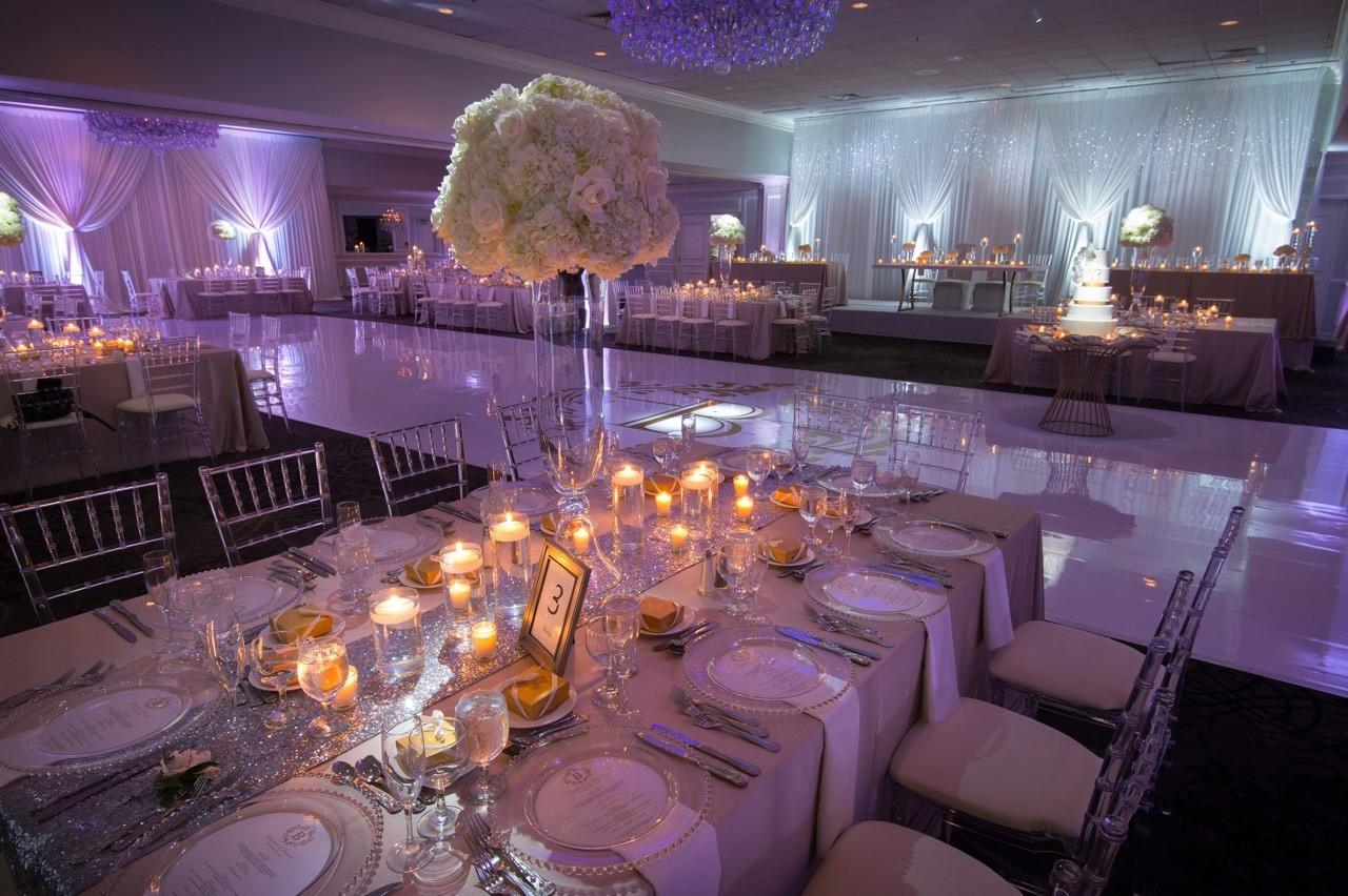 Empress Banquets in Addison, Illinois | Event Venue | Wedding Venue